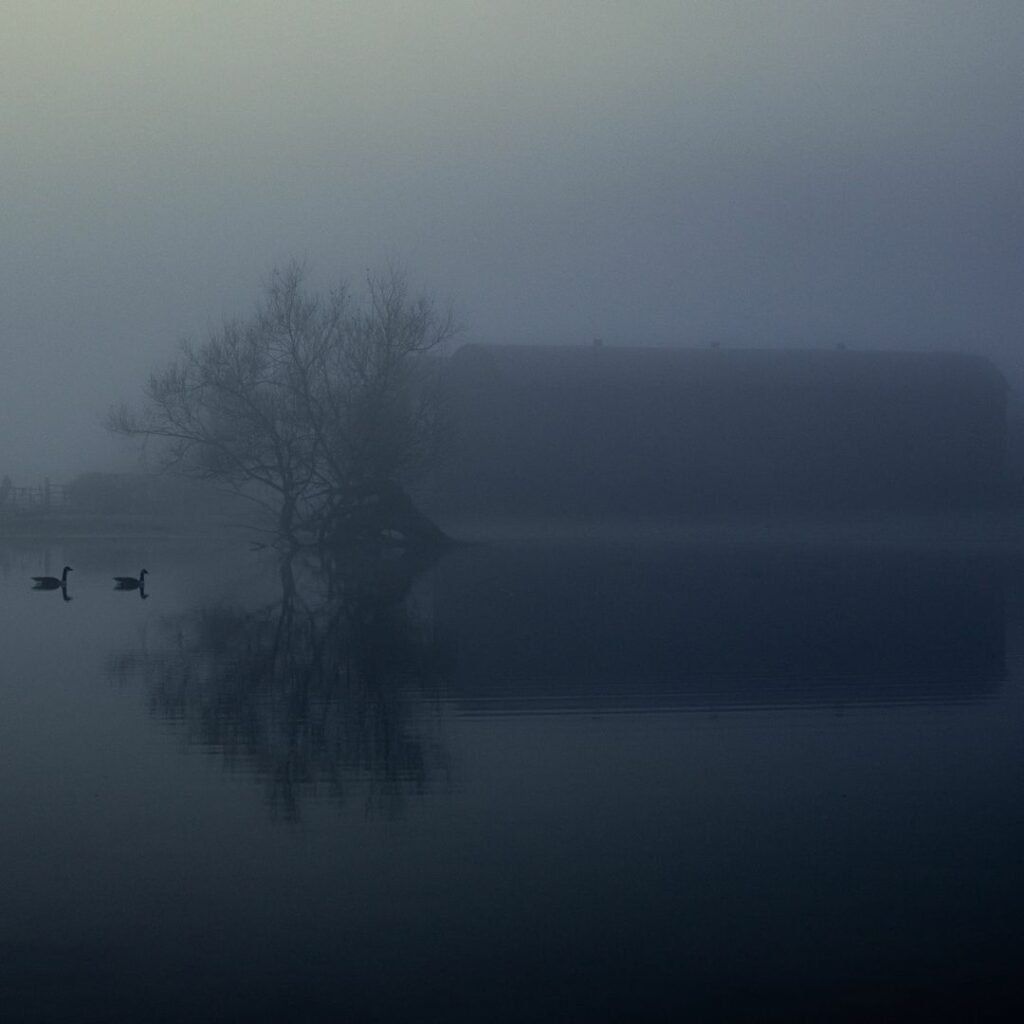 Shot of the week an atmospheric image